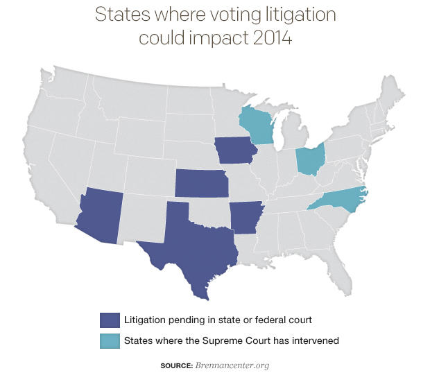 states-where-voting-litigation-could-impact-2014.jpg