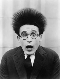 harold lloyd short films