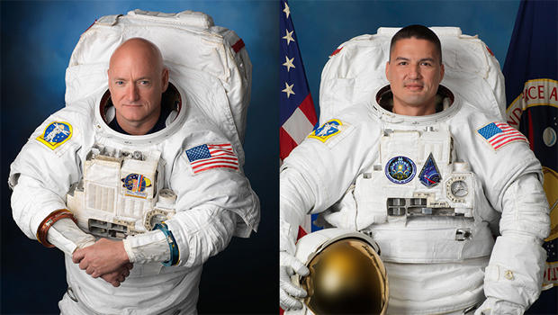 which astronaut remained in the space for the longest period of time - photo #23
