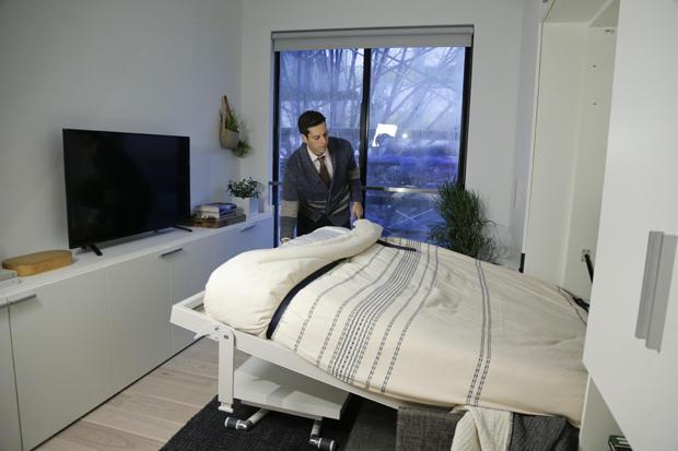 Appartamenti In Affitto A New York Per Viverci