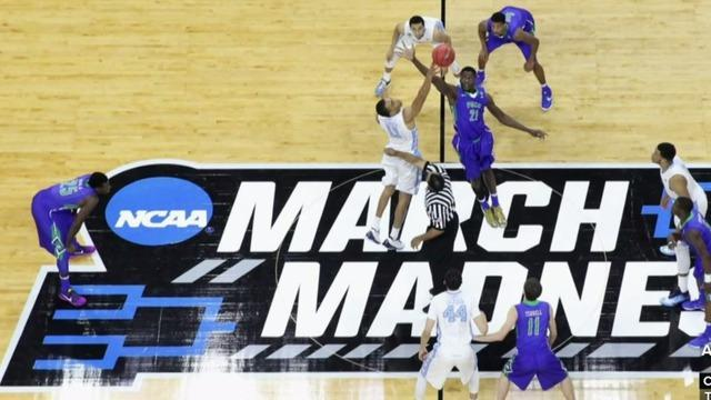 NCAA and college athletes face off in high-stakes Supreme Court matchup