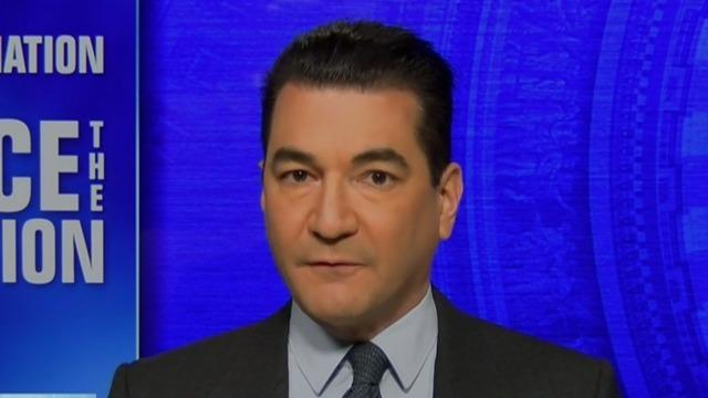 Gottlieb says infections among young people are fueling new virus hot spots