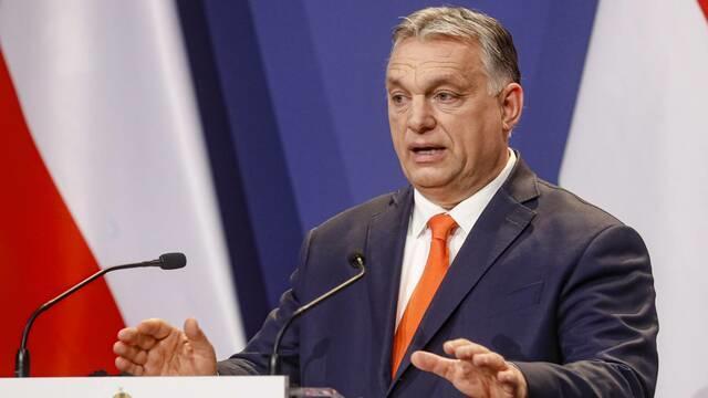 Hungary bans