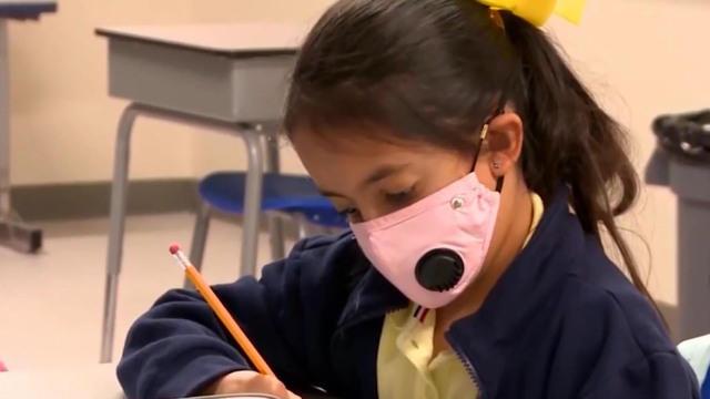 Florida to consider punishing districts for enforcing mask mandates