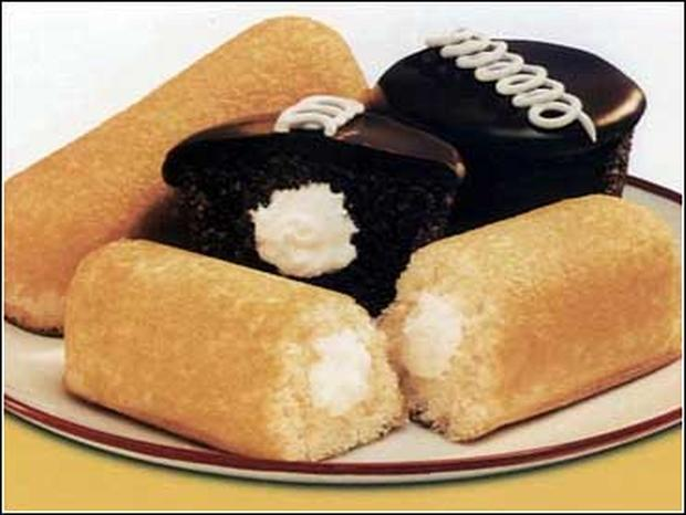 The Twinkie Diet: What Do You Mean, It Works?!
