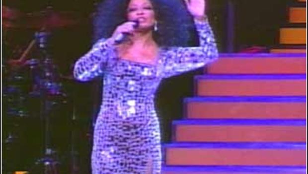 Supremes Tour Canceled
