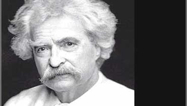 comparison of mark twain and f ''roughing it'' by mark twain is a written account of his excursion to the west with orion clemens, his brother in this lesson, we'll examine the.