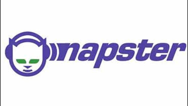 Résultat de recherche d'images pour 'logo napster'