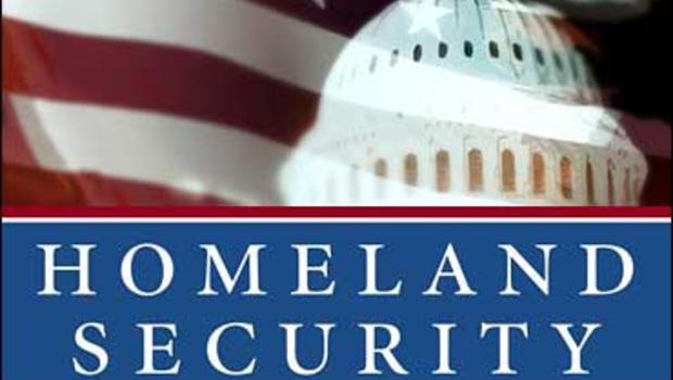 Homeland Security Report Card Cbs News
