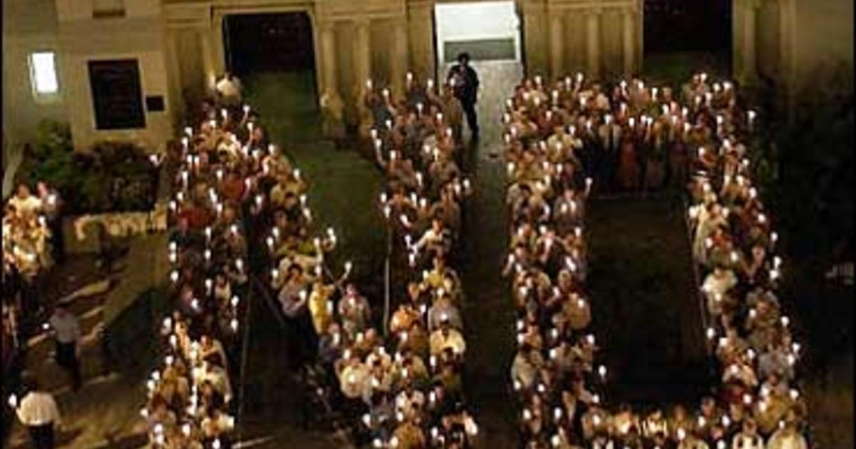 Anita Bryant - Battle Hymn Of The Republic