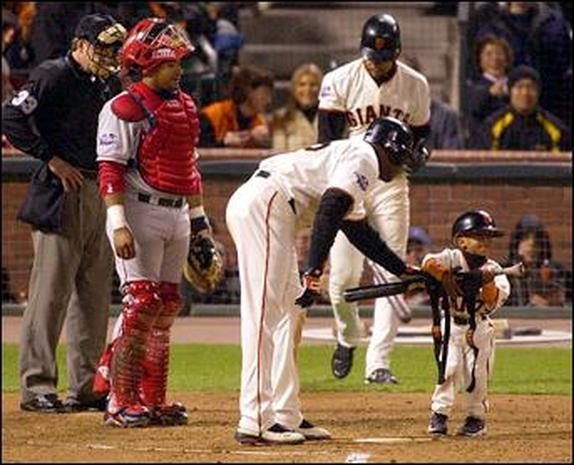 2002 World Series