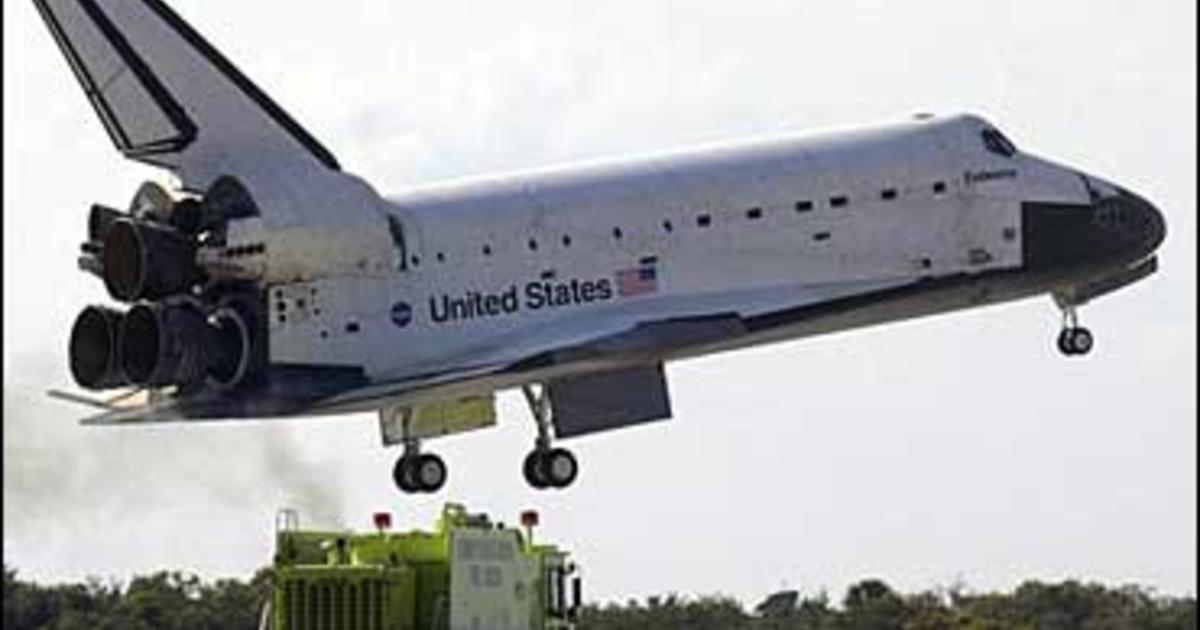 nasa space shuttle replacement vehicle - photo #9