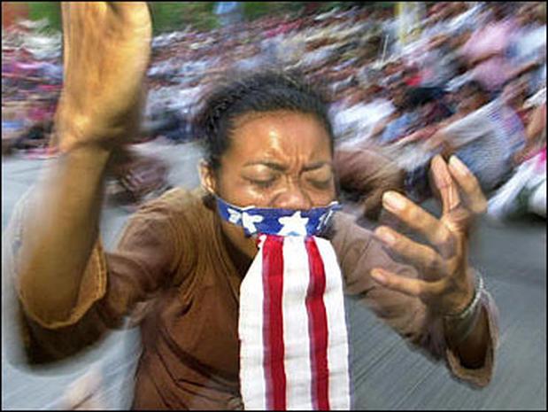 Year In Photos: War On Terror
