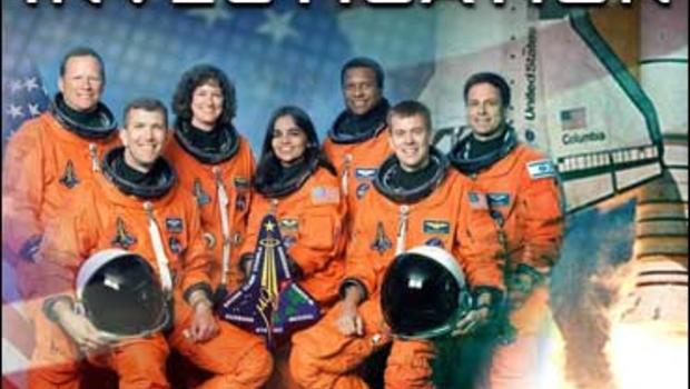 space shuttle columbia investigation of - photo #31