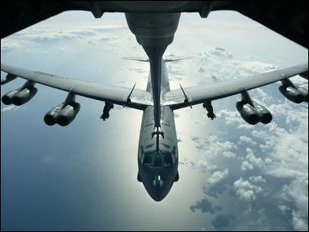 Images Of War: The Air War