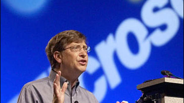 microsoft a giant monopolizing the software market Previously, securities analysts and antitrust law experts considered a breakup of the software giant to be very unlikely in fact, the new york times.