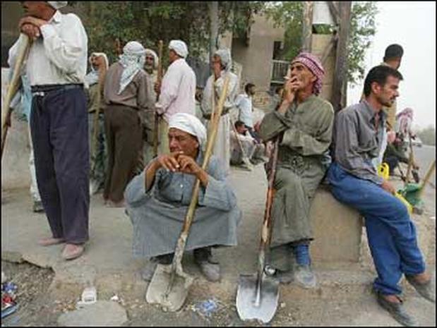 Iraq May 25 - 31