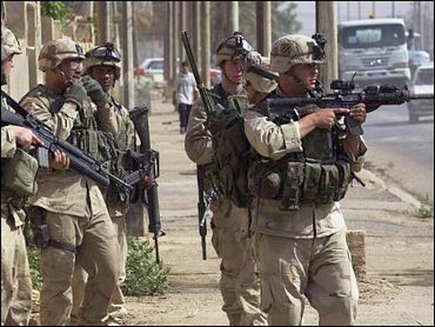 Iraq Photos: June 8-15