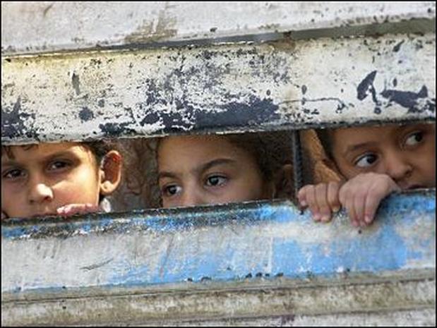 Iraq Photos: June 30-July 6