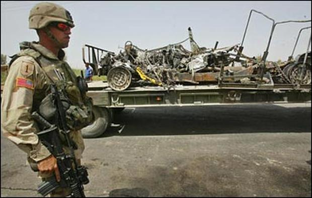 Iraq Photos: July 20 - 26
