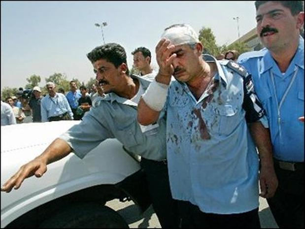 Iraq Photos: Sept 1 - Sept 7