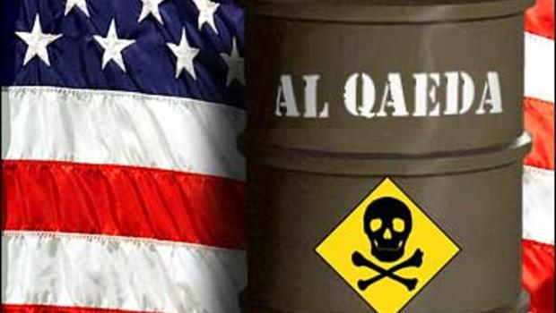 FBI: Al Qaeda Might Use Poison - CBS News