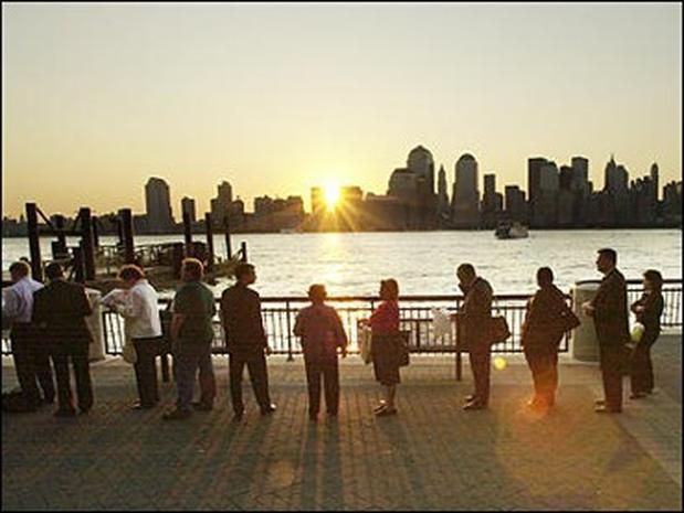 New York City 2003