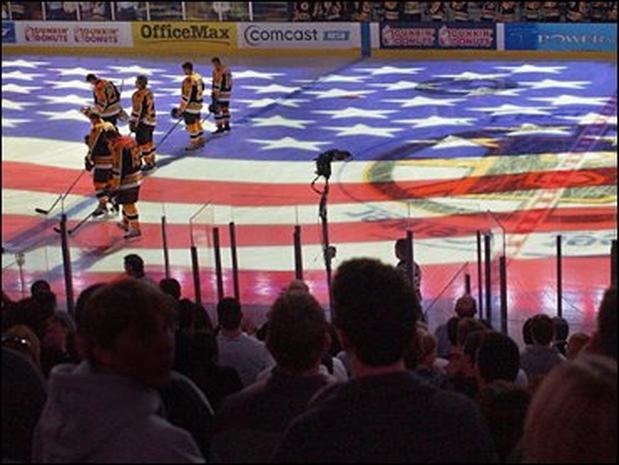Sports: Oct. 3 -- Oct. 9