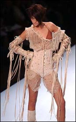 Crimes Of Fashion TEST