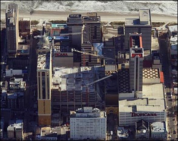 Accident In Atlantic City