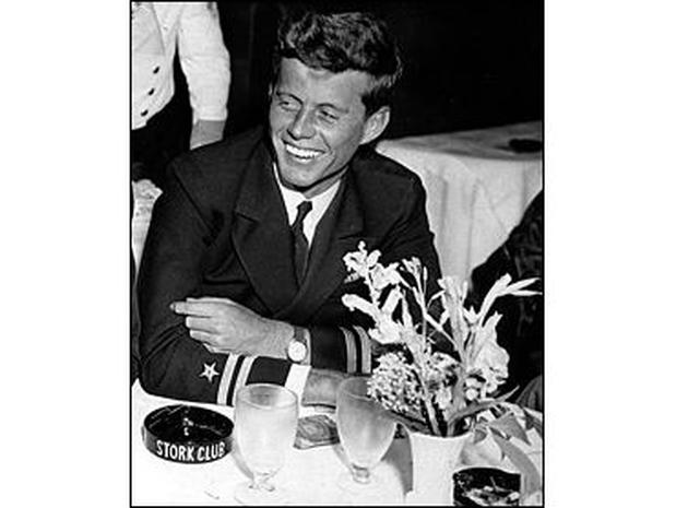 JFK: The Early Years