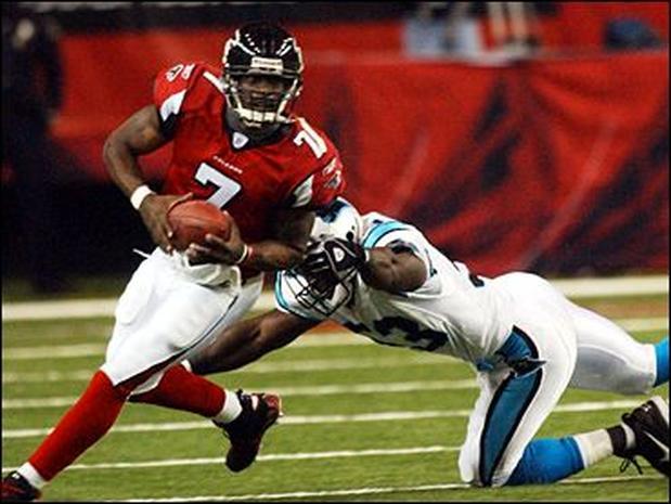 2003 NFL Season  Pt. 3