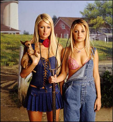 Year End Entertainment 2003