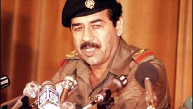 an analysis of saddam hussein Quotes by saddam hussein i am not going to answer to this so-called court, out of respect for the truth and the will of the iraqi people i've said what i've said, and i'm.