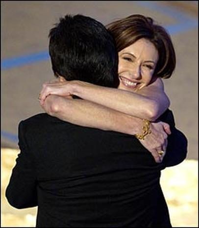 People's Choice 2004