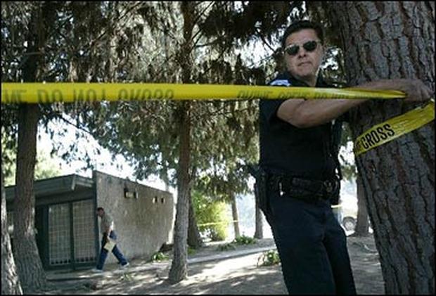 Mass Murder In Fresno