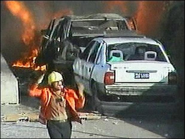 Iraq Photos: May 3 - May 9
