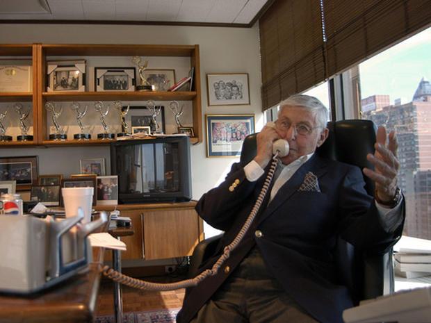 Don Hewitt: 1922-2009