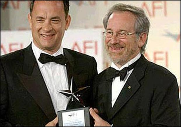 Tom Hanks: From 'Big' To 'Brothers'