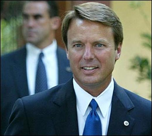 John Edwards: Veep Choice