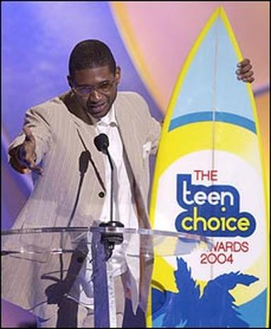 Teen Choice Awards 2004