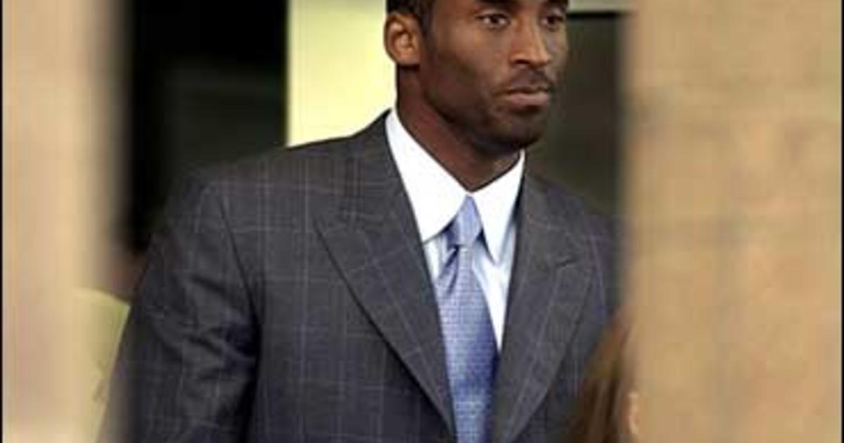Kobe Bryant Sex 10