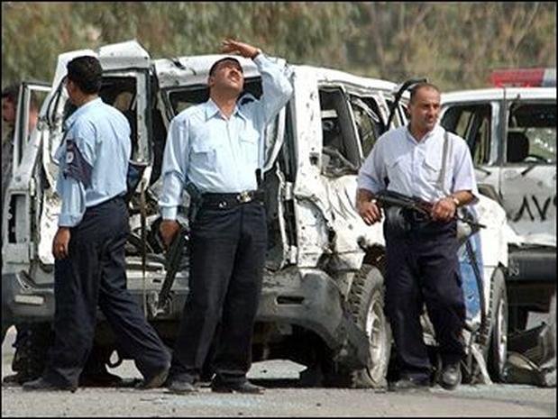 Iraq Photos: October 11 - October 17