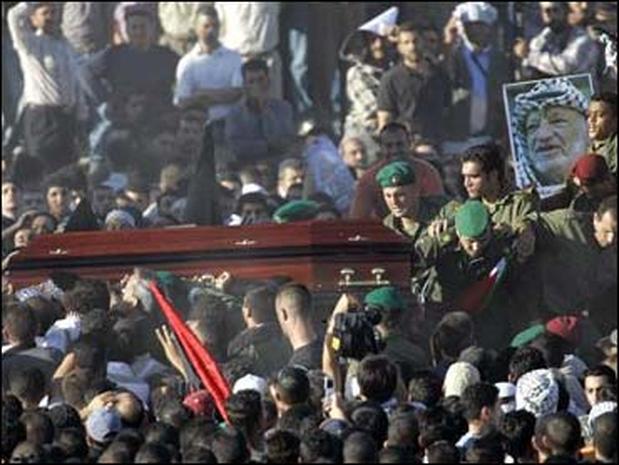 Arafat's Death