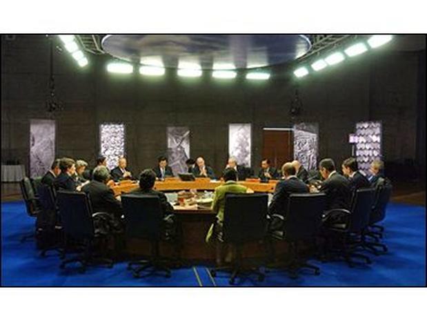 APEC summit Photoessay Chile