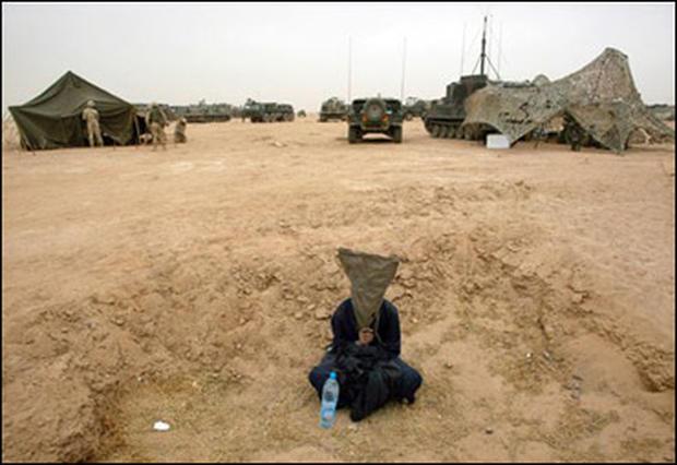 YEAR END IRAQ