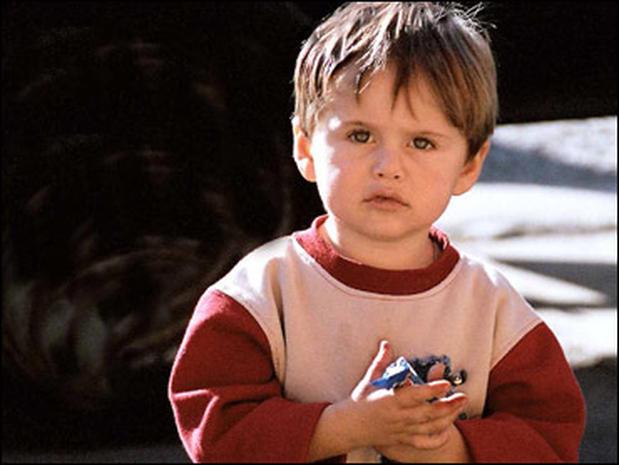 Tragedy In Beslan
