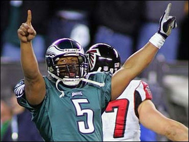 2004 NFL Playoffs
