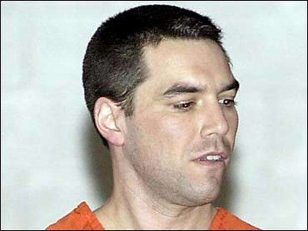 Scott Peterson Sentenced