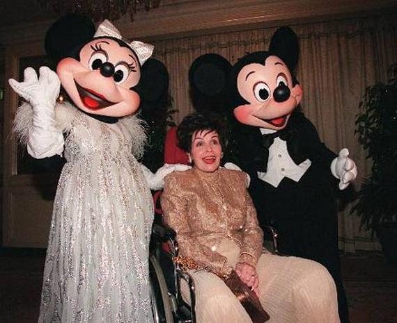 Annette Funicello: 1942-2013